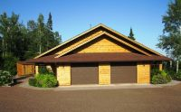 Home for sale: 314/316 5th Ave. W., Grand Marais, MN 55604