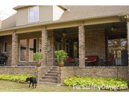 5533 River Overlook Cir., Van Buren, AR 72956 Photo 9