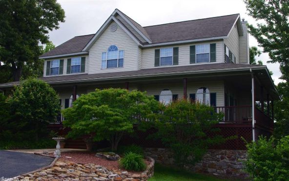 656 Country Charm Rd., Mountain View, AR 72560 Photo 1
