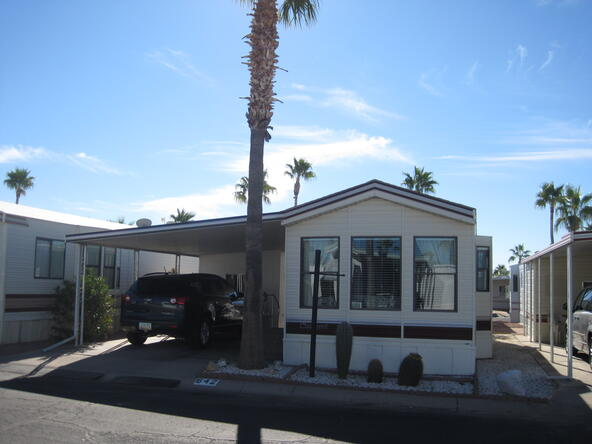 3710 S. Goldfield Rd., #642, Apache Junction, AZ 85119 Photo 2