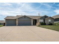 Home for sale: 919 Bluestem Dr., Baldwin City, KS 66006
