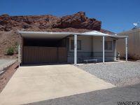 Home for sale: 37237 N. Buckskin Cir., Parker, AZ 85344