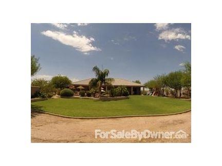 8211 Calle Hermosa Cir., Casa Grande, AZ 85194 Photo 12