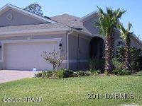 Home for sale: 152 Mendoza Cir., Daytona Beach, FL 32124