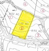 Home for sale: Lot 2 Mcdowell Rd., Asheboro, NC 27205
