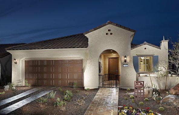 26415 W Desert Vista Blvd, Buckeye, AZ 85396 Photo 1
