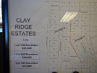 Home for sale: Lot 135 Fawnview, Dubuque, IA 52002