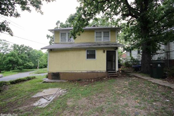 1423 Brown, Little Rock, AR 72204 Photo 20