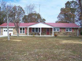 370 Bain Rd., Big Sandy, TN 38221 Photo 2