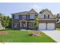 Home for sale: 2715 Paddock Pl. Lot 131, Dacula, GA 30019