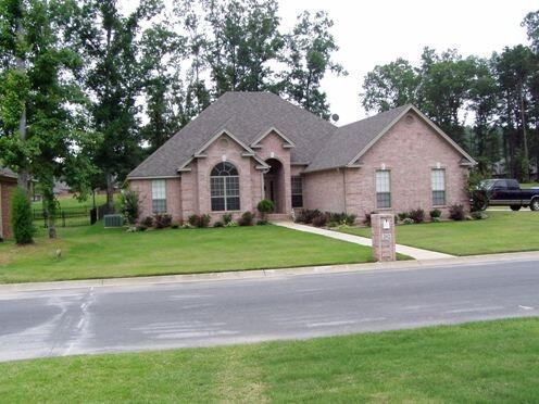 975 Mound View Drive, England, AR 72046 Photo 2