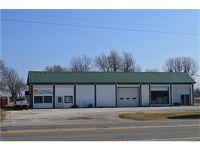 Home for sale: 1309 North Lincoln Avenue, Alexandria, IN 46001