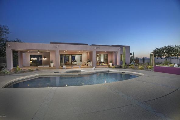 4440 E. Coronado, Tucson, AZ 85718 Photo 1