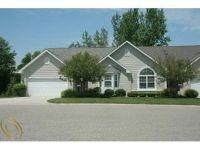 Home for sale: 5104 Sandalwood Cir., Grand Blanc, MI 48439