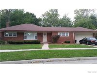 Home for sale: 13220 Burton St., Oak Park, MI 48237