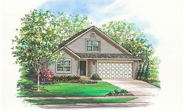 4405 Starkey Drive, Marion, IN 46953 Photo 1
