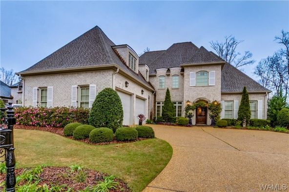 2495 Beacon Hill Parkway, Tuscaloosa, AL 35406 Photo 1