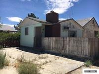 Home for sale: 186 H St., Hawthorne, NV 89415