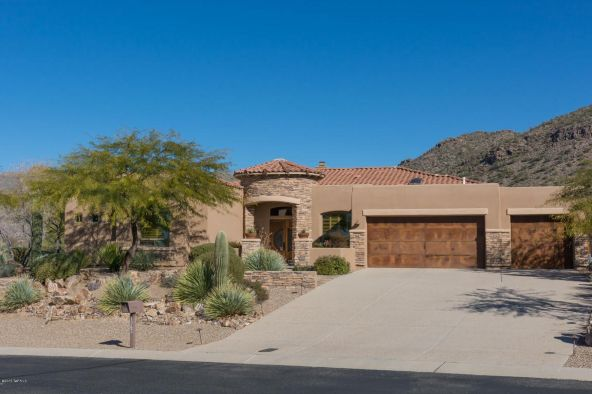 13954 N. Sonoran Links Ct., Marana, AZ 85658 Photo 2