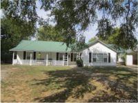 Home for sale: 508 High St., Eufaula, OK 74432