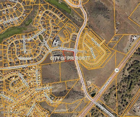 2175 Blooming Hills Dr., Prescott, AZ 86301 Photo 1