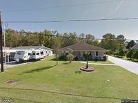 Home for sale: Klondyke, Bourg, LA 70343