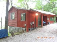 Home for sale: 105 S. Chase Riffle Rd., Williams, IN 47470