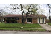 Home for sale: Dubarry, Indianapolis, IN 46226