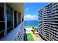 Home for sale: 4020 Galt Ocean Dr., Fort Lauderdale, FL 33308
