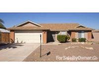 Home for sale: 9020 las Palmaritas Dr., Peoria, Az, Peoria, AZ 85345