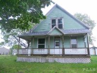 Home for sale: 900 S. Main St., Blandinsville, IL 61420