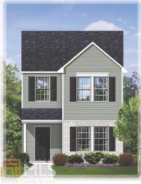 Home for sale: 3576 Rock Ridge Dr., Rex, GA 30273