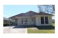 Home for sale: Joseph, Sorrento, LA 70778