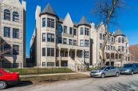 Home for sale: 3976 South Ellis Avenue, Chicago, IL 60653