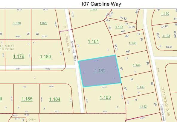 107 Caroline Way, Muscle Shoals, AL 35661 Photo 11