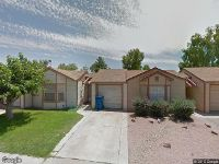 Home for sale: Butler, Chandler, AZ 85225