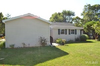 Home for sale: 1129 Sunset Dr., East Peoria, IL 61611