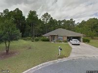 Home for sale: White Tail, Bryceville, FL 32009
