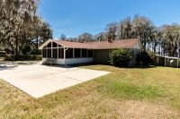 Home for sale: 3376 S. E. County Rd. 21b, Melrose, FL 32666