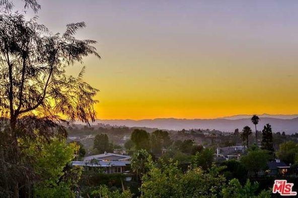 15409 Longbow Dr., Sherman Oaks, CA 91403 Photo 49