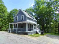 Home for sale: 20 Pleasant St., Fitzwilliam, NH 03447