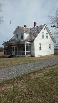 Home for sale: 6317 Morattico Rd., Morattico, VA 22503