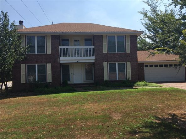 2401 87th Dr., Fort Smith, AR 72903 Photo 1