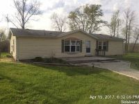 Home for sale: 6855 N. Greene County Line Rd., Solsberry, IN 47459