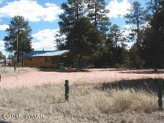 2903 Holiday Forest Dr., Overgaard, AZ 85933 Photo 3