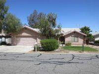 Home for sale: 10625 E. del Vista, Yuma, AZ 85367