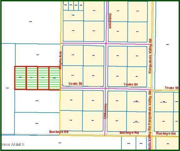 517xx U W. Tonto St., Tonopah, AZ 85354 Photo 31