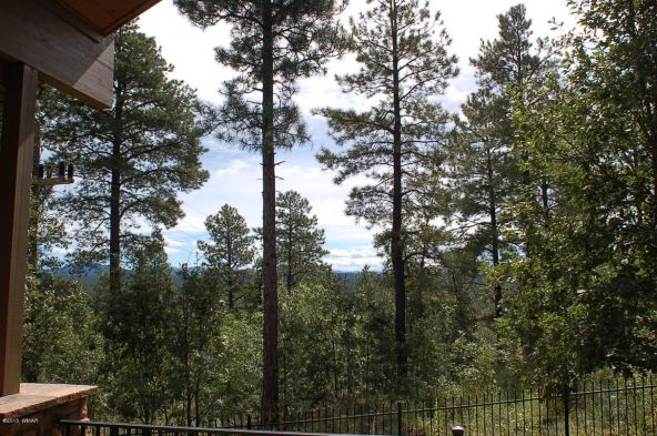 4099 Skyline Terrace, Pinetop, AZ 85935 Photo 27