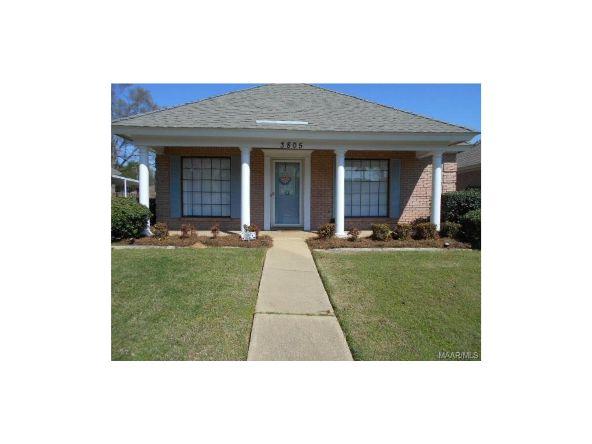 3805 Oak Avenue, Montgomery, AL 36109 Photo 30