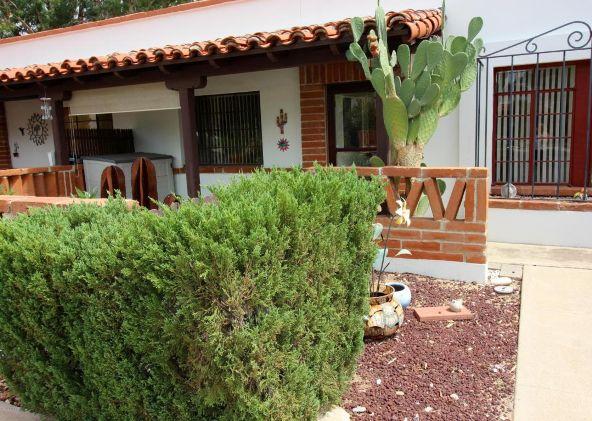349 Paseo Cerro, Green Valley, AZ 85614 Photo 1